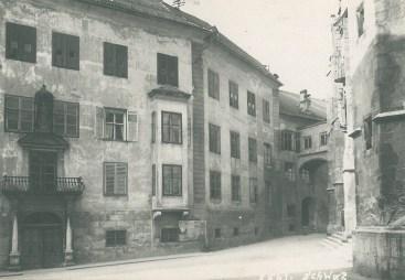 Palais Enzenberg Front vor 1938_01