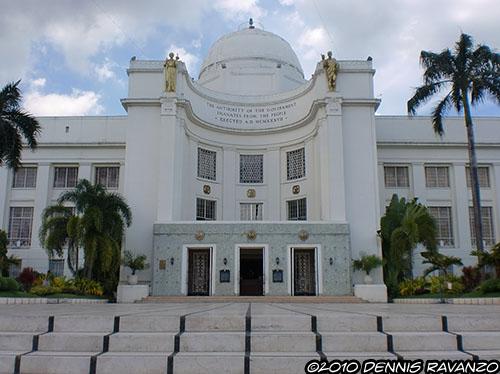 Cebu Provincial Capitol