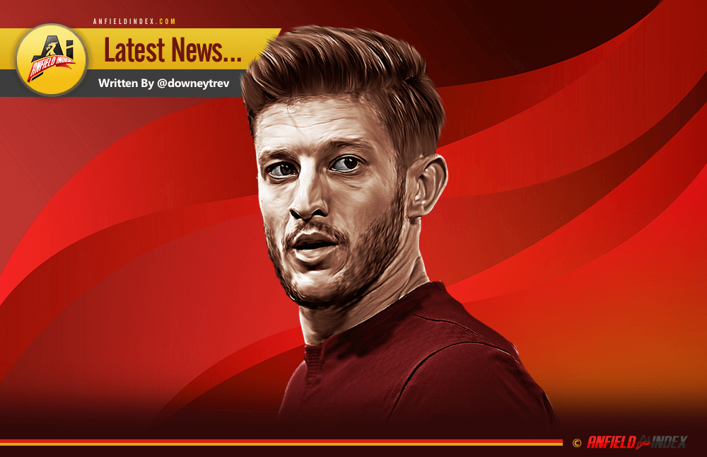 Can Lallana And Liverpool Be Winners?