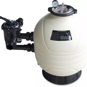 Emaux max Sand Filter