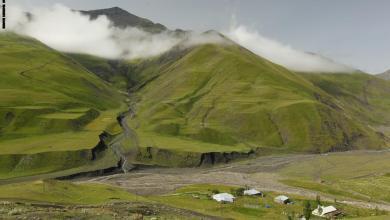 """Photo of منها قرية """"أحفاد نوح"""".. ما هي أبرز الأساطير في أذربيجان؟"""