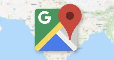صورة تطبيق خرائط جوجل يحصل على ميزة جديدة .. تعرف عليها