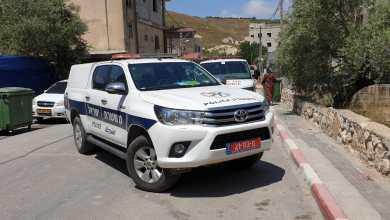 Photo of قبل قليل في قرية نحف، اطلقت عيارات نارية نحو احد سكان القرية
