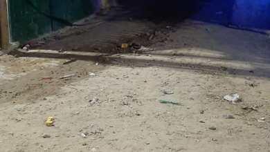 Photo of جسر الزرقاء: اصابة 3 شباب جراء اطلاق نار