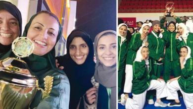 Photo of بدور السدحان: المرأة السعودية ستصنع التاريخ في رياضة الكاراتيه