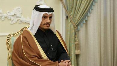 Photo of قطر: السبيل الوحيد لحل الأزمة الليبية هو دعم حكومة الوفاق