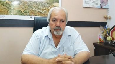 Photo of شفاعمرو: اطلاق نار على منزل رئيس البلدية عرسان ياسين