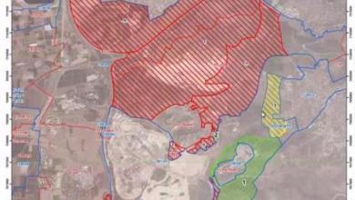 Photo of القائمة المشتركة ترفض توسيع مناطق نفوذ بلدة حريش