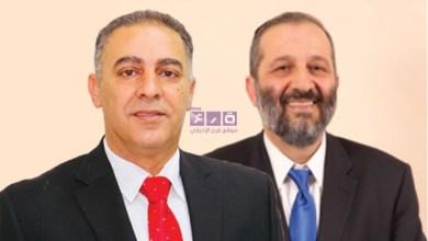 Photo of تعيين رئيس مجلس كفر قرع عضواً في اللجنة اللوائية للتخطيط والبناء حيفا