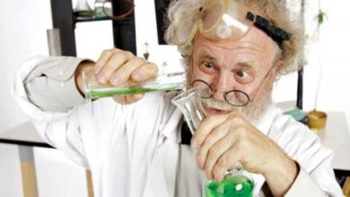 Photo of الصورة النمطية للعلماء لدى الأطفال تحدد مستقبلهم العلمي