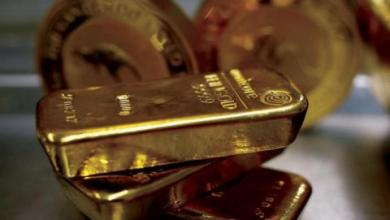 صورة أعلى وتيرة تسييل لـ«احتياطي الذهب» في عقد كامل
