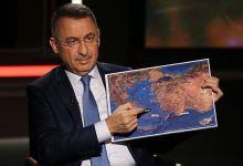 صورة أوقطاي: تركيا لن تتنازل عن شبر من أراضيها لأي كان