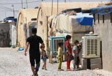 صورة الأمم المتحدة: ندعم عودة طوعية لجميع نازحي العراق