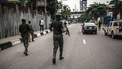 صورة فرار نحو ألفي محكوم من سجنين داهمهما مسلحون بنيجيريا