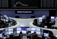صورة هبوط الأسهم الأوروبية متأثرة بقطاعي الرعاية الصحية والعقارات
