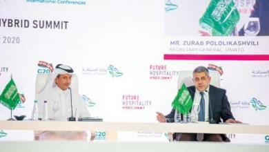 صورة وزير السياحة السعودي: المصدر الأهم للدخل في العالم يفقد 100 مليون وظيفة