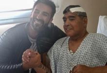 صورة طبيب مارادونا محط تحقيق بشبهة القتل غير المتعمد