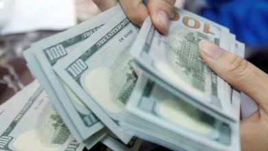 صورة الانهيار الكبير ..الدولار يواصل نزيفه الحاد امام الشيقل