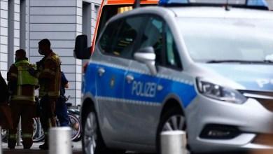 صورة قتيلان و10 إصابات في حادث دهس غربي ألمانيا