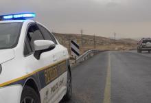 صورة الشرطة تعتقل 5 مشتبهين بالتجارة بأسلحة غير قانونية في منطقة الشمال