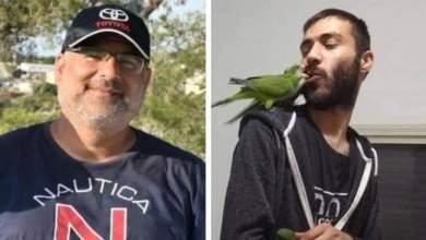 صورة تمديد اعتقال المشتبهين بمقتل أمير أبو حسين من باقة والشقيقين محمد وأحمد شرقية من جت