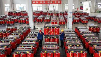صورة الصين حققت نمواً اقتصادياً بنسبة 3.2 % في 2020