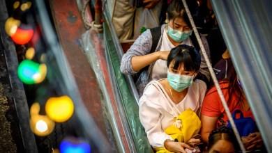 صورة الصحة العالمية تحذر من هزيمة البشر امام فيروس كورونا