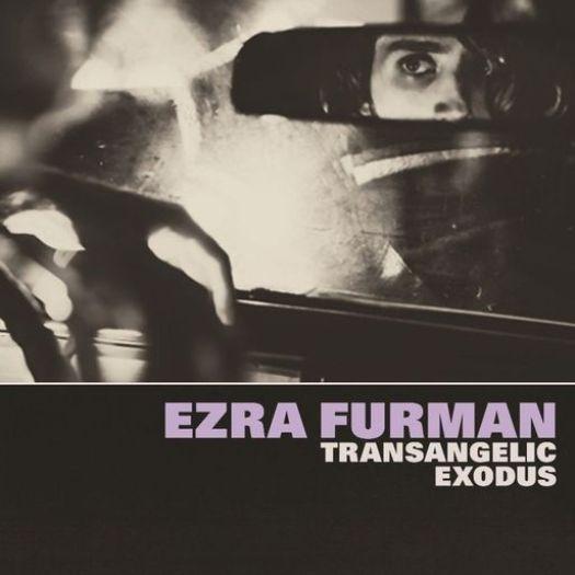 Ezra Furman's 'Transangelic Exodus'
