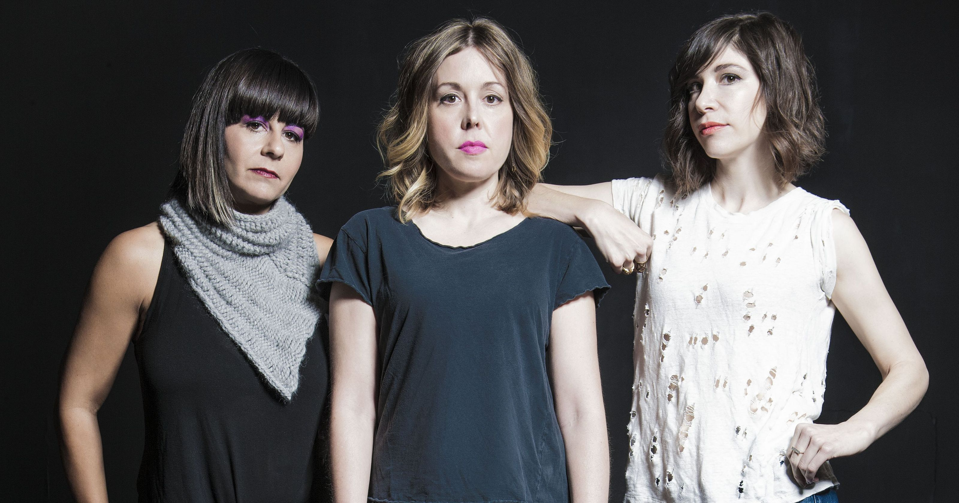 Interview with Corin Tucker of Sleater-Kinney & Filthy Friends
