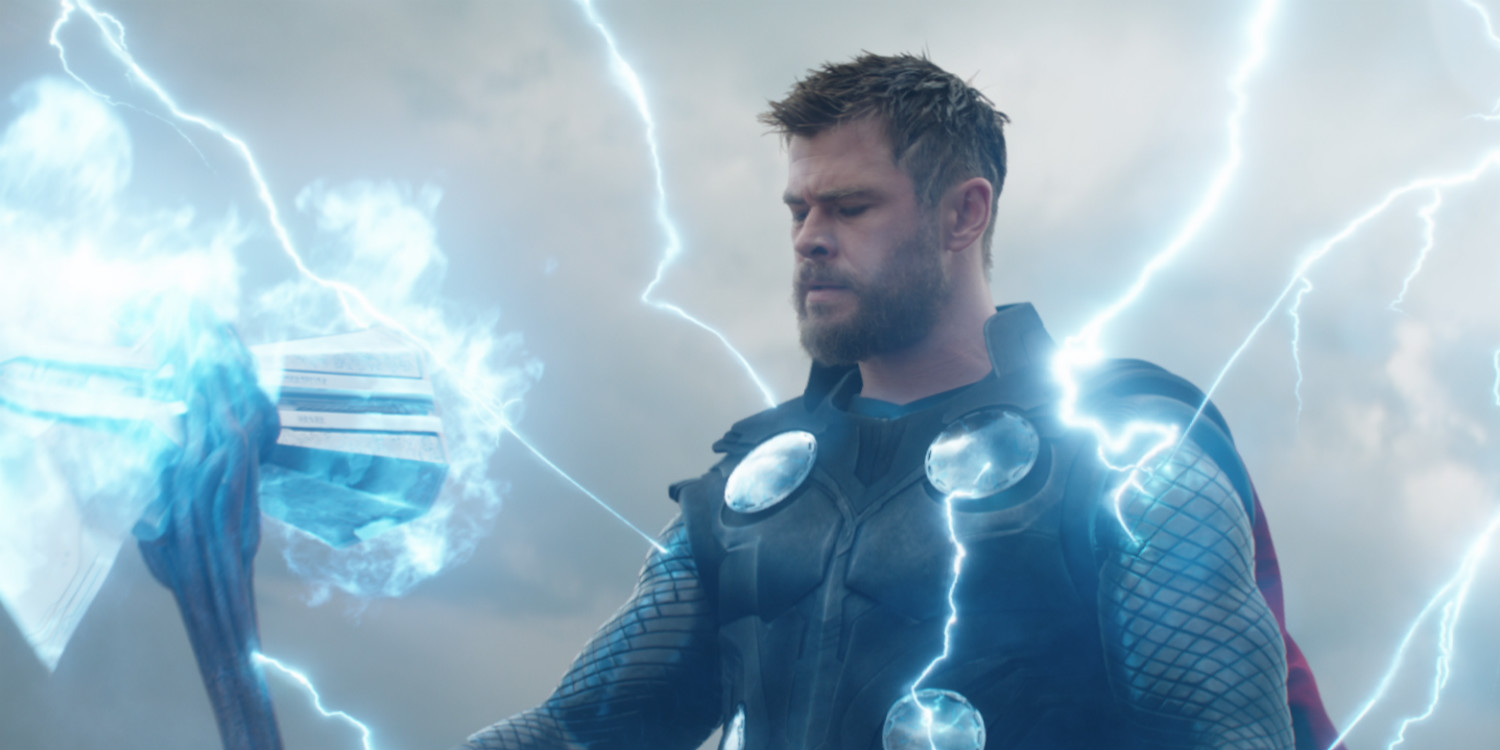 <em>Avengers: Endgame</em> is smashing box office records left and right