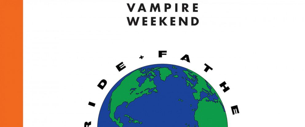 Album Review: Vampire Weekend – <em>Father of the Bride</em>