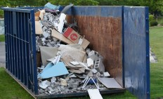Dumpster services(qrgdirect)