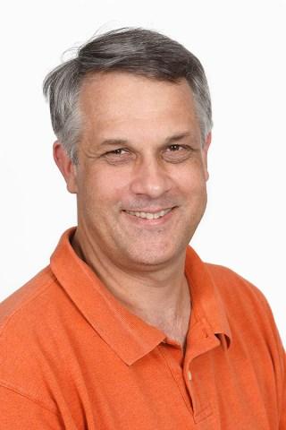 Claes Fredö (C.R. Fredö) at Qring Technology International AB