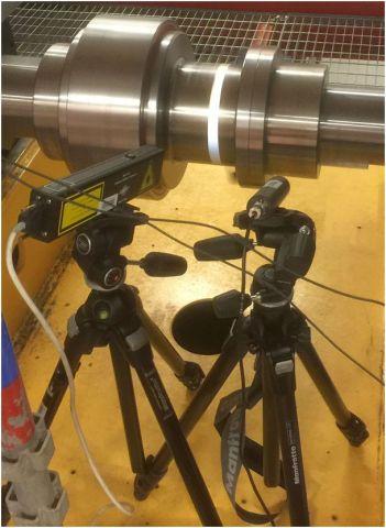 Torsion Vibration Measurement and Analysis of Flue Gas Fan