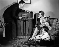radio in famiglia
