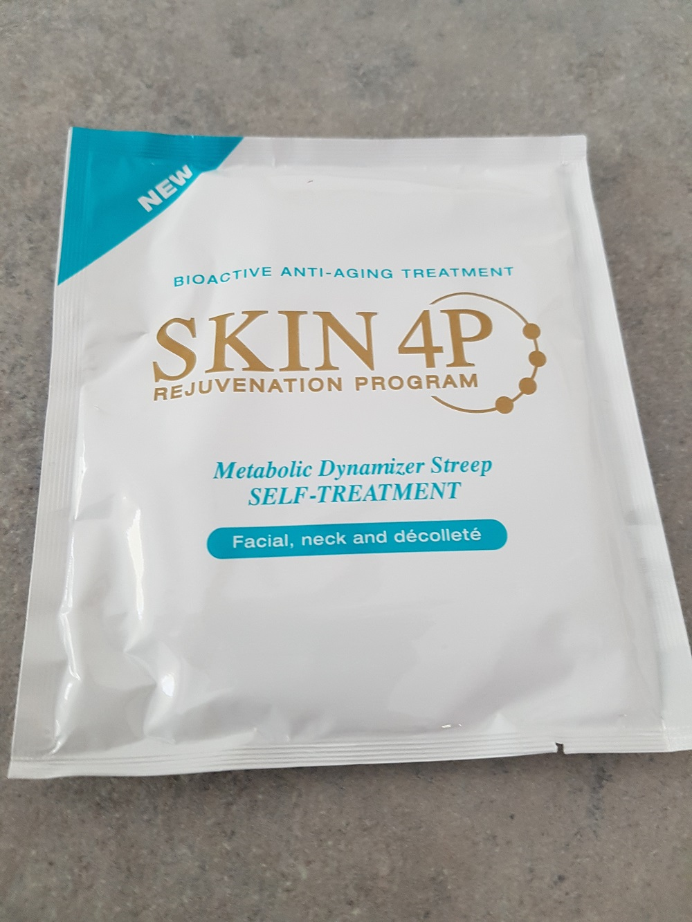 Skin4P