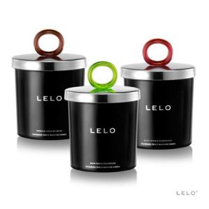 Flickering Candle touch by LELO