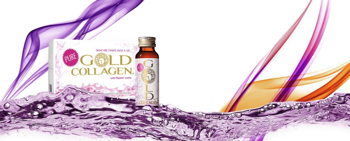 confezione pure collagen gold