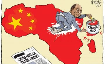 China In Africa: The New Scramble for Africa or the New Saviours of Africa?