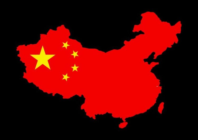The story of China's Economic Growth