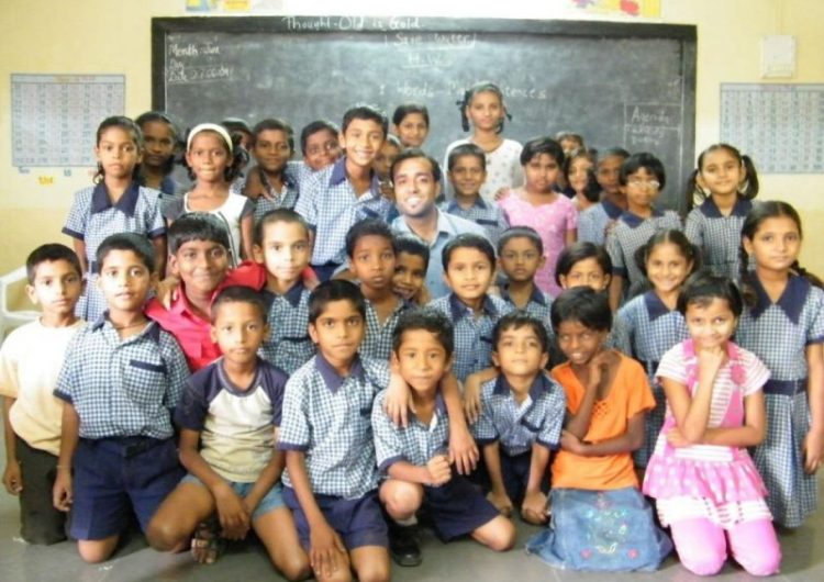 Building a sustainable model for increased donations to Teach for India
