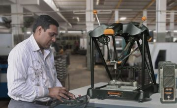 Indian Manufacturing Sector: On the Path of Progress
