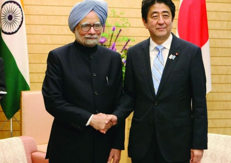 A Brief Review Indo- Japan Outlook