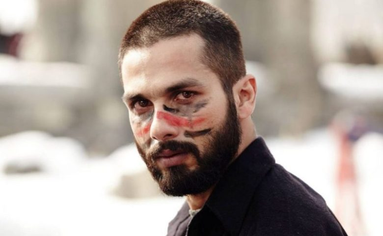 Haider — The War Within
