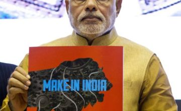 "Showing Industrialists Some Love: Who wants to ""Make In India"" Anyway?"