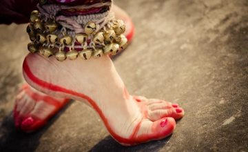 Oral traditions in the context of Kathak