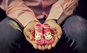 Take your first steps towards a secure parenthood