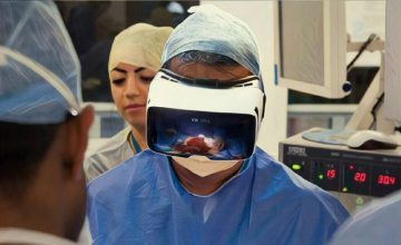 Will traditional methods of teaching anatomy pave way for virtual reality?