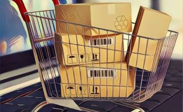 E-Commerce in India: A tryst with destiny?