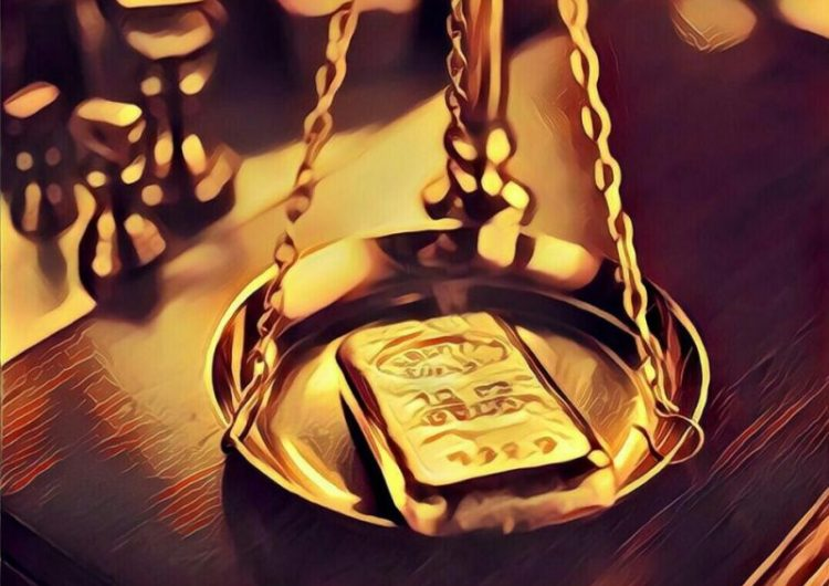 Will gold be priceless by 2020?